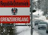 Gruppenavatar von DIE GRENZKONTROLLEN WIEDER EINFÜHREN, MANN LÄSST DIE HAUSTÜR DOCH ABENDS AUCH NICHT OFFEN STEHEN !!