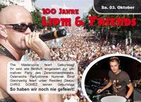 100 Jahre Lipm & Friends