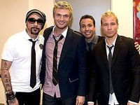 Backstreet Boys@PKO Bratislava