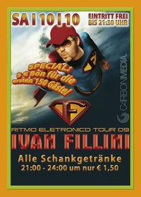 Ivan Fillini@Excalibur
