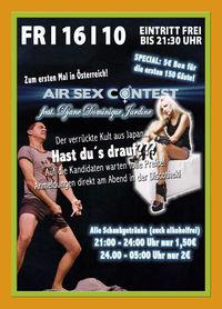 Air Sex Contest@Excalibur