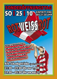Rot - Weiss - Rot@Excalibur