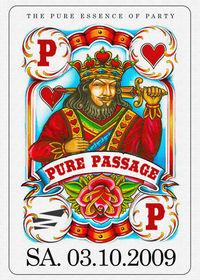 Pure Passage@Babenberger Passage