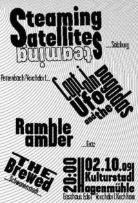 Kulturstadl Hagenmühle Konzert@Kulturstadl Hagenmühle
