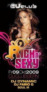 Rich & Sexy@CU-Club ( Bern )