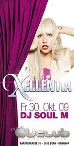 Xellentia@CU-Club ( Bern )