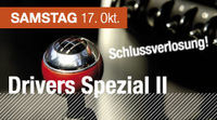 Drivers Spezial II@Hasenstall