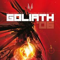 Goliath 2006@Hallenstadion