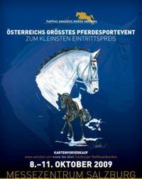 Pappas Amadeus Horse Indoors@Salzburg Arena