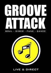 Groove Attack@Pratersauna