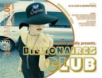 Billionaires Club@Saphire Club