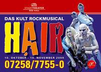 Hair@Stadttheater Bad Hall