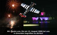 Lichterfest Gmunden@Esplanade