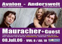 Mauracher@Avalon Anderswelt