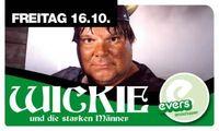 Wickie und die starken Männer@Evers