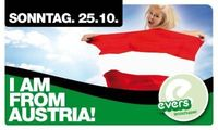I m from Austria@Evers