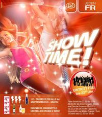 It´s Show Time@Disco Bel