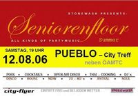 Seniorenfloor Summer@Pueblo (City-Treff)