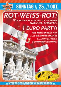 Rot - Weiss - Rot@Bollwerk