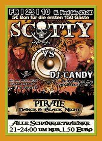Pirate Dance & Black Night@Excalibur