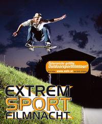 ExtremSportFilmNacht@Congress Saalfelden