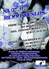 Hemmungslos@Three - The Bar