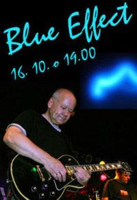 Blue Effect@Klub 77