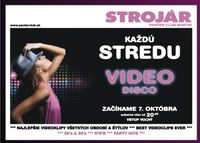 Video Disco@Panter Club