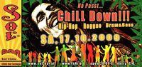 ChiLL Down@Sol Bar