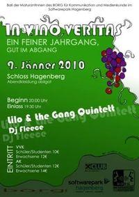 HagenBORGball 2010@Schloss Hagenberg
