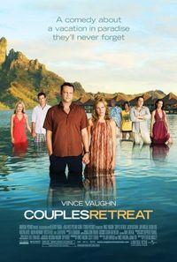 Szene1 Kinopreview: Couples Retreat - All Inclusive