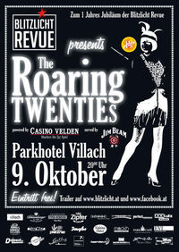 The Roaring Twenties@Parkhotel Villach