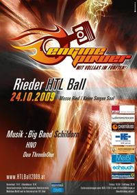 HTL Ball Ried@Messezentrum