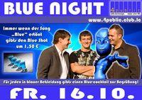 Blue Night@4public