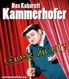 Kamerhofer - Leider nicht@das MozArt