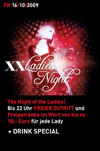 XXLadies Night