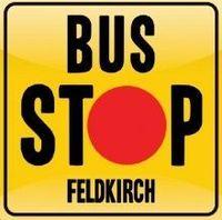Franken Party  @Bus Stop