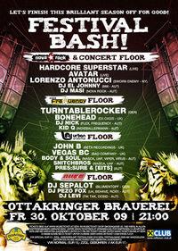 Festival Bash