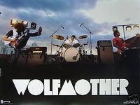 WOLFMOTHER LEBT!!!!!