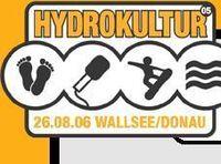 Hydrokulur in Wallsee@Wassersportzentrum
