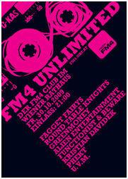 FM4 Unlimited @Rathaus