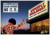 Superfly Soulnight@Babenberger Passage