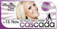 Princess Club | Cascada (live)