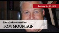 Live: Tom Mountain | Ü25 Party
