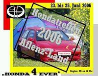 Honda Treffen 2006@Freizeitgelände