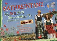 60 Jahre Landjugend Steinerkirchen- Fischlham@Turnsaal Steinerkirchen