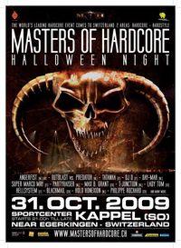 Masters of Hardcore@Sportcenter Kappel