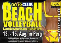 OÖ-Beachvolleyball-LM 2006@Diskothek Jederzeit