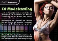 C4 Modelcasting