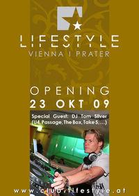 Club Lifestyle - Opening
